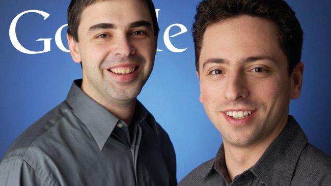 fundadores google