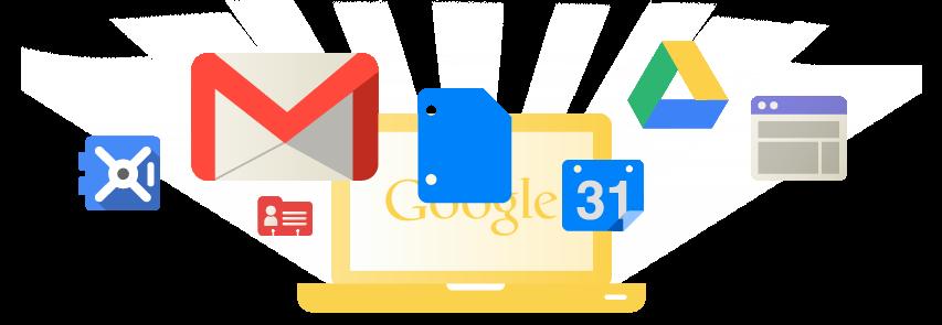 soluciones google para empresa