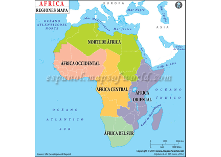 africa occidental